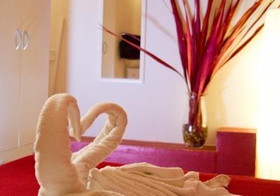 Bed And Breakfast La Trinacria